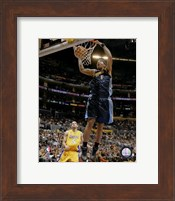 J.R. Smith 2007-08 Action Fine-Art Print