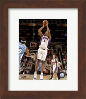 Boris Diaw 2007-08 Action Fine-Art Print