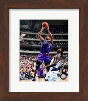 Shareef Abdur-Rahim 2007-08 Action Fine-Art Print