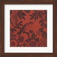 Bird Song I Fine-Art Print