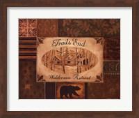 Trails End Fine-Art Print