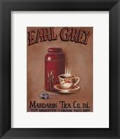 Earl Grey - mini Fine-Art Print