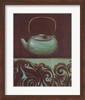 Tea Fusion II Fine-Art Print