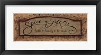 Spice of Life Fine-Art Print