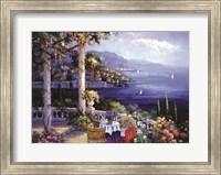 Jewel of the Riviera Fine-Art Print