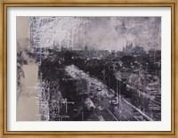 Symphony of the City I Fine-Art Print