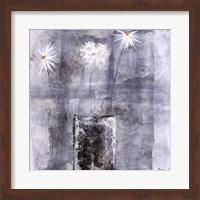 Neutral Bouquet I Fine-Art Print