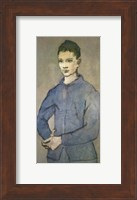 Blue Boy Fine-Art Print