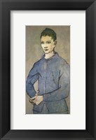 Blue Boy Fine-Art Print