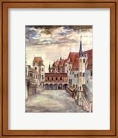 Innsbruck Castle Fine-Art Print