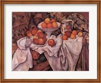Apples and Oranges, c.1895 Fine-Art Print