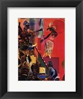 The Blues, 1974 Fine-Art Print