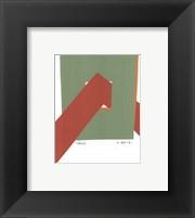 Tribeca (serigraph) Serigraph
