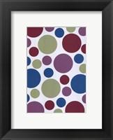 Tutti-frutti Spots Fine-Art Print