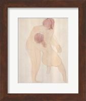 Two Figures 1905 Fine-Art Print