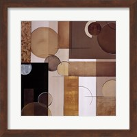 Spherical Movement I Fine-Art Print