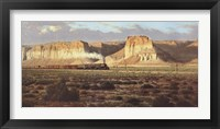 Union Pacific Big Boy Fine-Art Print