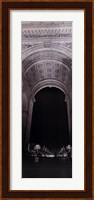 L' Arc de Triomphe Fine-Art Print
