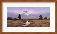 Evening on a Marsh Fine-Art Print