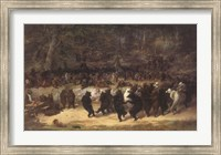 Bear Dance Fine-Art Print