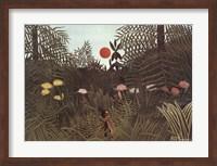 Virgin Forest Fine-Art Print