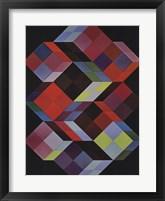 Tridem K Fine-Art Print