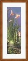 In My Secret Garden Fine-Art Print