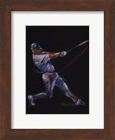 Long Ball Fine-Art Print