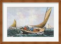 Trolling for Bluefish Fine-Art Print