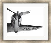 Eisenhower's Airforce One Fine-Art Print