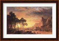Oregon Trail, The Fine-Art Print