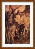 Antique Tulips I Fine-Art Print