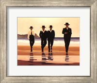 The Billy Boys Fine-Art Print