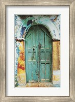 Arched Doorway [white border] (19-1/2 x 27-1/2) Fine-Art Print