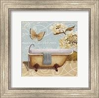 Light Breeze Bath II Fine-Art Print