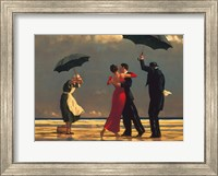 The Singing Butler, c.1992 Fine-Art Print