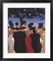 Waltzers Fine-Art Print