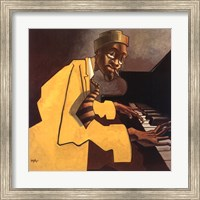 Piano Man Fine-Art Print