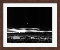 Moonrise, Hernandez Fine-Art Print