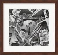 Relativity Fine-Art Print