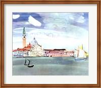 San Giorgio Maggiore Fine-Art Print