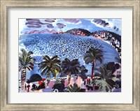 Mediterranean Scene Fine-Art Print
