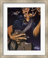 Movin' Strings Fine-Art Print