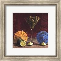 Olive Martini Fine-Art Print