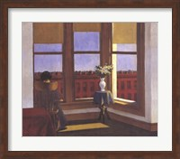 Room in Brooklyn Fine-Art Print