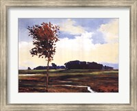 Midafternoon in Madison Valley Fine-Art Print