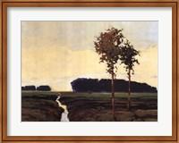 Madison Valley, September Fine-Art Print