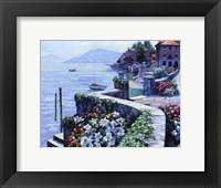 Il Lago Como Fine-Art Print