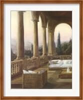 Arched Tuscan Remembrances Fine-Art Print