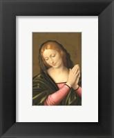 Madonna (Postcard) Fine-Art Print